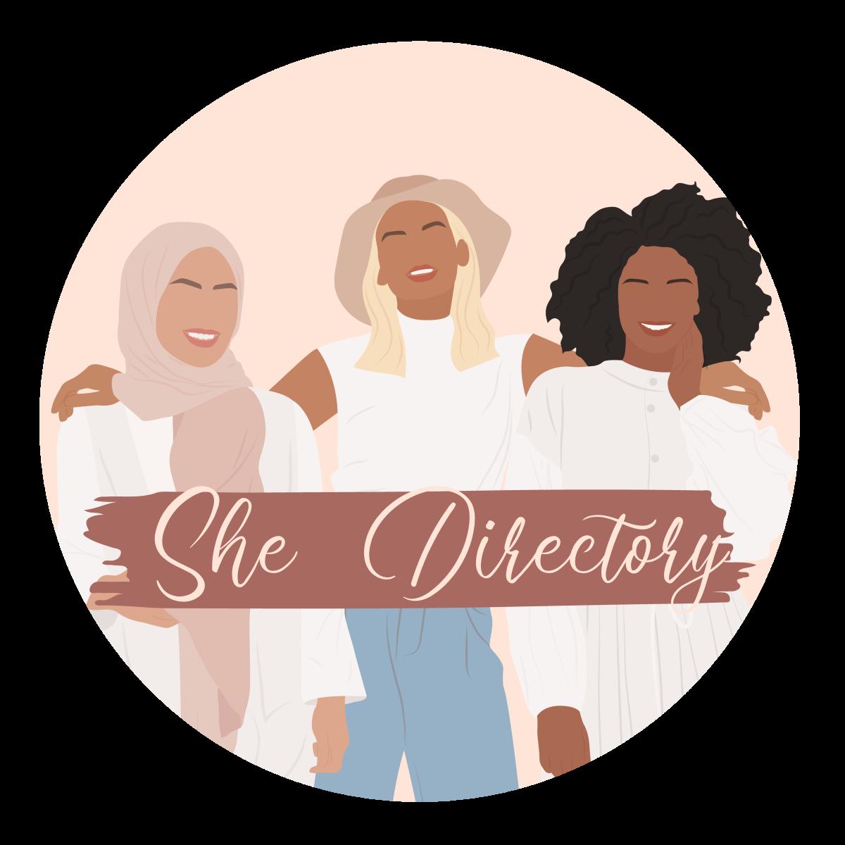 She Directory